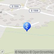 Carte de Prophil Sillingy, France