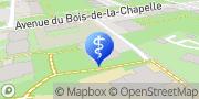 Carte de Clinique de l'oeil, ONO SA Onex, Suisse