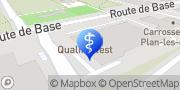 Carte de Karen Sadek Plan-les-Ouates, Suisse