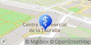 Carte de Thérapie de la Tourelle Genève, Suisse