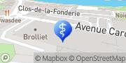 Carte de Geneve Médecins (GeMed) Carouge, Suisse