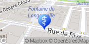 Carte de ImageRive Genève, Suisse