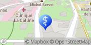 Carte de Dr méd. Nasser Madi Genève, Suisse