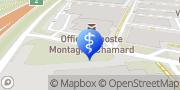Carte de Adent Clinique Dentaire d'Yverdon Montagny-près-Yverdon, Suisse