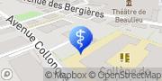 Carte de La Maison Collonges Lausanne, Suisse