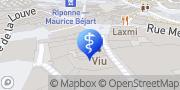 Carte de Ecole Romande d'Aromathérapie ERA Lausanne, Suisse