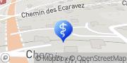 Carte de FPF - Assistance Sàrl Belmont-sur-Lausanne, Suisse