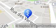 Carte de PanaDent Cabinet Dentaire Yvonand, Suisse
