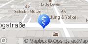 Karte neustart die tanzschule fandrey Düsseldorf, Deutschland