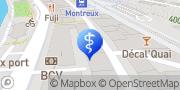 Carte de Pégorier Jean-Baptiste - Cabinet Dental Pearl Montreux, Suisse