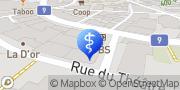 Carte de Dr Bittar Nicolas - Cabinet dentaire Pure Smile Montreux, Suisse