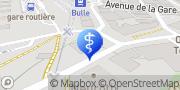 Karte Mylène Sottas Bulle, Schweiz