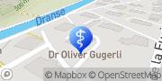 Carte de Oliver Gugerli Martigny-Ville, Suisse