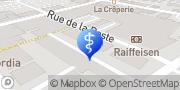 Carte de David Lomero Martigny-Ville, Suisse