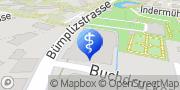 Karte Sportmedizinisches Zentrum Bern Bern, Schweiz