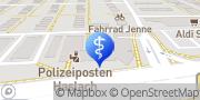 Karte Pflegehelden Freiburg Freiburg, Deutschland
