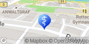 Karte Eva Lohr Praxis für Psychotherapie Freiburg im Breisgau, Deutschland