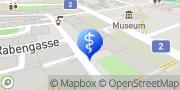 Karte Schmerz Zentrum Zofingen Zofingen, Schweiz