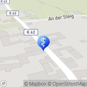 Karte Roswitha Stoll Stetten, Deutschland