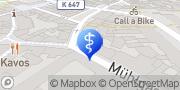 Karte start: Psychotherapie & Coaching GmbH Wiesbaden, Deutschland
