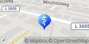 Karte iftp Institut für therapeutische Pädagogik Kronberg im Taunus, Deutschland