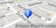 Karte Winkler Daniela Judith Zürich, Schweiz