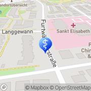 Karte Dr. Jurgen Hanke Heidelberg, Deutschland