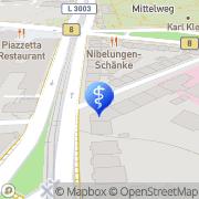 Karte China Restaurant Drachen Jaos GmbH Frankfurt am Main, Deutschland