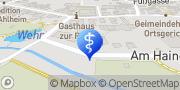 Karte Stefan Günther Business & Executive Coaching Bad Nauheim, Deutschland