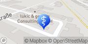 Karte Alexandra Betzler Groß-Umstadt, Deutschland