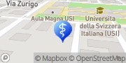 Map Studio di Medicina Estetica Lugano, Switzerland