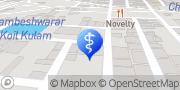 Map Urology Speciality Clinic Chennai, India