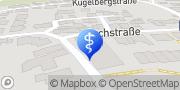 Karte Naturheilpraxis Lorenz Freiberg am Neckar, Deutschland