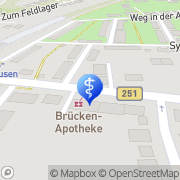 Karte Birgit Schwarzmann Kassel, Deutschland