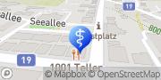 Karte Drogerie Horsch Heiden AR, Schweiz