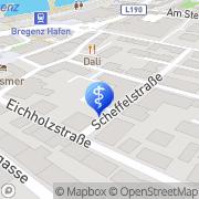 Karte Stangassinger Marlies Mag Bregenz, Österreich