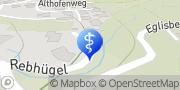 Karte inLIFEspiration e.U. Lochau, Österreich