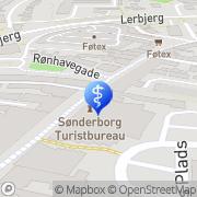 Kort Godt Smil Sønderborg Sønderborg, Danmark