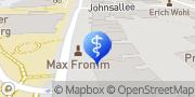 Karte Hanseatisches Institut - Systeme Empowern Hamburg, Deutschland