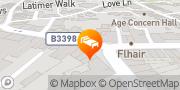 Map Berties Romsey, United Kingdom