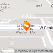 Map La Quinta Inn & Suites LAX Los Angeles, United States