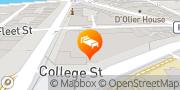 Map The Westin Dublin Dublin, Ireland