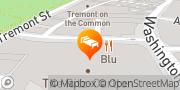 Map The Ritz-Carlton, Boston Boston, United States