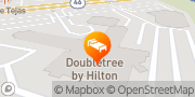 Map DoubleTree by Hilton Fairfield Hotel & Suites Fairfield, United States