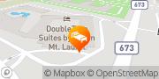 Map DoubleTree Suites by Hilton Hotel Mt. Laurel Mount Laurel, United States