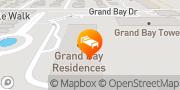 Map The Ritz-Carlton Key Biscayne, Miami Miami, United States
