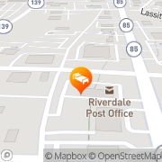 Map Thickness Inc. Travel Agency Riverdale, United States