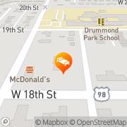 Map Comfort Inn & Suites - Closed Panama City, United States