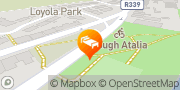 Map Radisson Blu Hotel & Spa, Galway Galway, Ireland