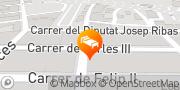 Map El Puerto Ibiza Hotel & Spa Ibiza Town, Spain
